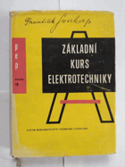 Základní kurs elektrotechniky