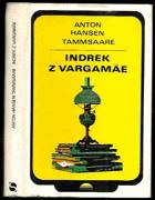 Indrek z Vargamäe.