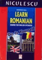 Learn Romanian. Course for English Speakers