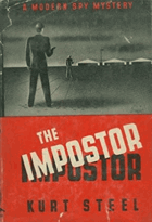 The Imposter NO COVER!