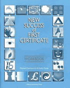 New success at First certificate