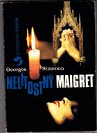 Nelítostný Maigret ČESKY