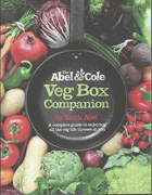 The Abel & Cole Veg Box Companion