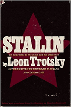 Stalin. An Appraisal of the Man and His Influence