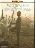 Traveller's guide to East Africa and the Indian Ocean.