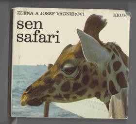 Sen safari - bez obalu!