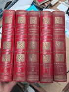5SVAZKŮ Harmsworth's Business Encyclopedia and Commercial Educator. 5 Volumes