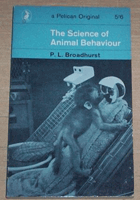 The science of animal behaviour
