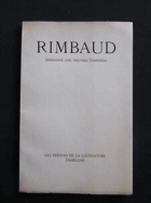 uvres completes d'Arthur Rimbaud