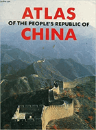 Atlas of the People's Republic of China