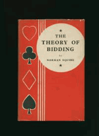The Theory of Bidding