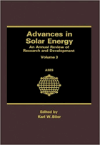 Advances in solar energy