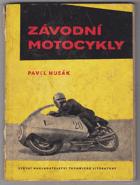 Závodní motocykly