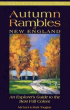 Autumn Rambles. New England