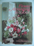 Flower Arranging in Colour