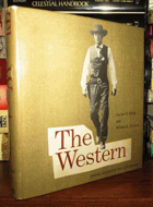 The Western, from silents to cinerama