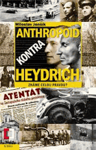 Heydrich kontra Anthropoid