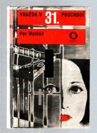 Vražda v jedenatřicátém poschodí - Ocelový skok