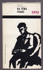 Na téma Franz Kafka - články a studie