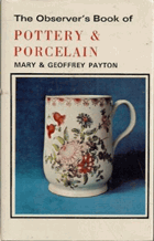 The observers book of pottery and porcelain