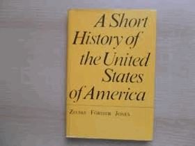 A Short History of the United States of America