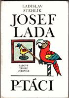 Ladovy veselé učebnice II. Ptáci