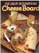 The great international cheese board.