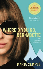 Where'd You Go, Bernadette. A Novel