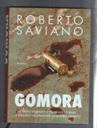 Gomora - osobní výpověď o ekonomické moci a brutální rozpínavosti neapolské camorry