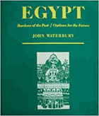 Egypt - burdens of the past, options for the future.