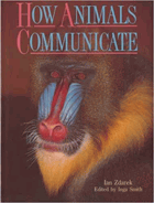 How Animals Communicate --1988 publication.
