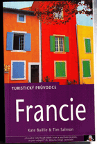 Francie - turistický průvodce