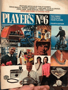 PLAYER´S No. 6. The family cataloque