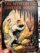 THE MYSTERY OF COVESIDE HOUSE