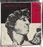 Michelangelo - podoba živé tváře...BEZ OBALU (foto ilustr.)