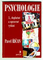 Psychologie - Příručka pro studenty