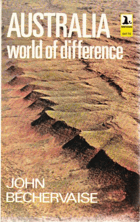 Australia - world of difference