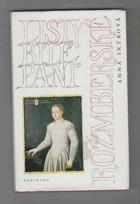 Listy bílé paní rožmberské