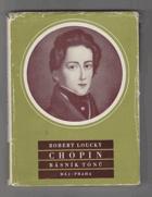 Chopin, básník tónů BEZ OBÁLKY!