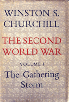 The Second World War - Vol. I - The Gathering Storm