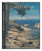 California in color - an essay on the paradox of plenty and descriptive texts.