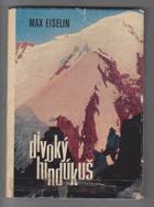 Divoký Hindúkuš - Zážitky z Afghánistánu a z druhého nejvyššího pohoří světa