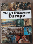 The art treasures of Europe