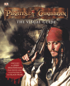 Pirates of the Caribbean - the visual guide.