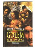 Golem rabbiho Löwa