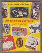 Československo - země neznámá II. (Morava)