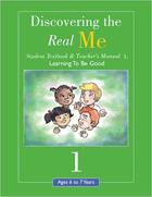 Discovering the Real Me Student Textbook vol. 1 - 12