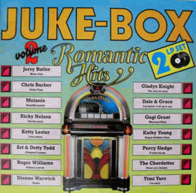 Juke-Box Romantic Hits, Volume 2