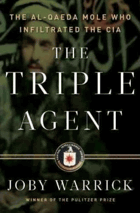 The triple agent - the al-Qaeda mole who infiltrated the CIA.