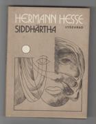 Siddhārtha - indická báseň